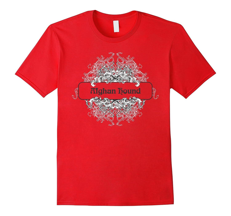 Afghan Hound shirt | Awesome Afghan Hound Dog T shirt-Art