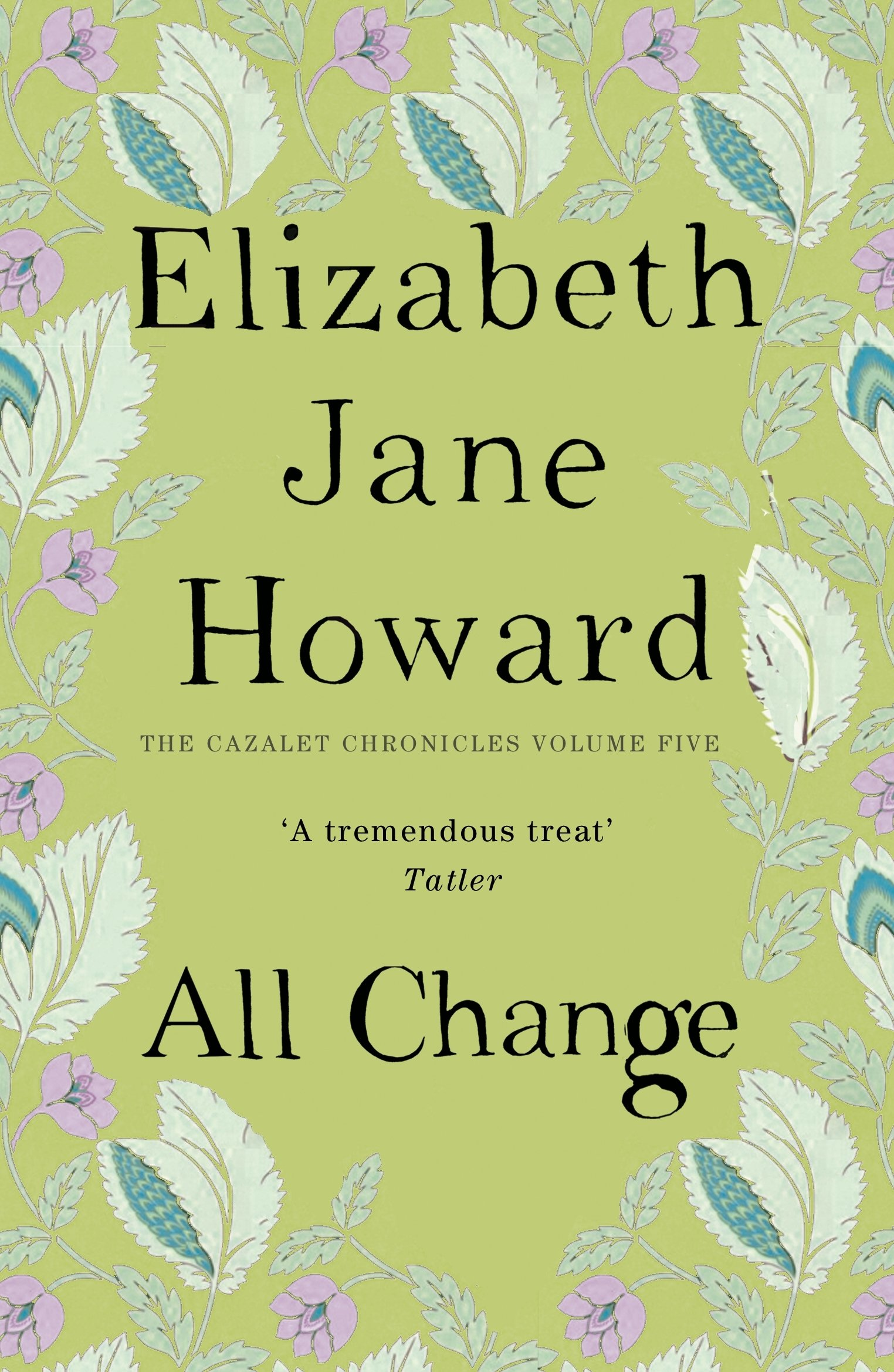 Download All Change (Cazalet Chronicles) PDF