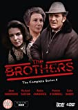 The Brothers Series 4 [DVD]