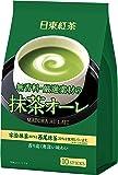 日東紅茶 抹茶オーレ スティック 10本入り ×3個