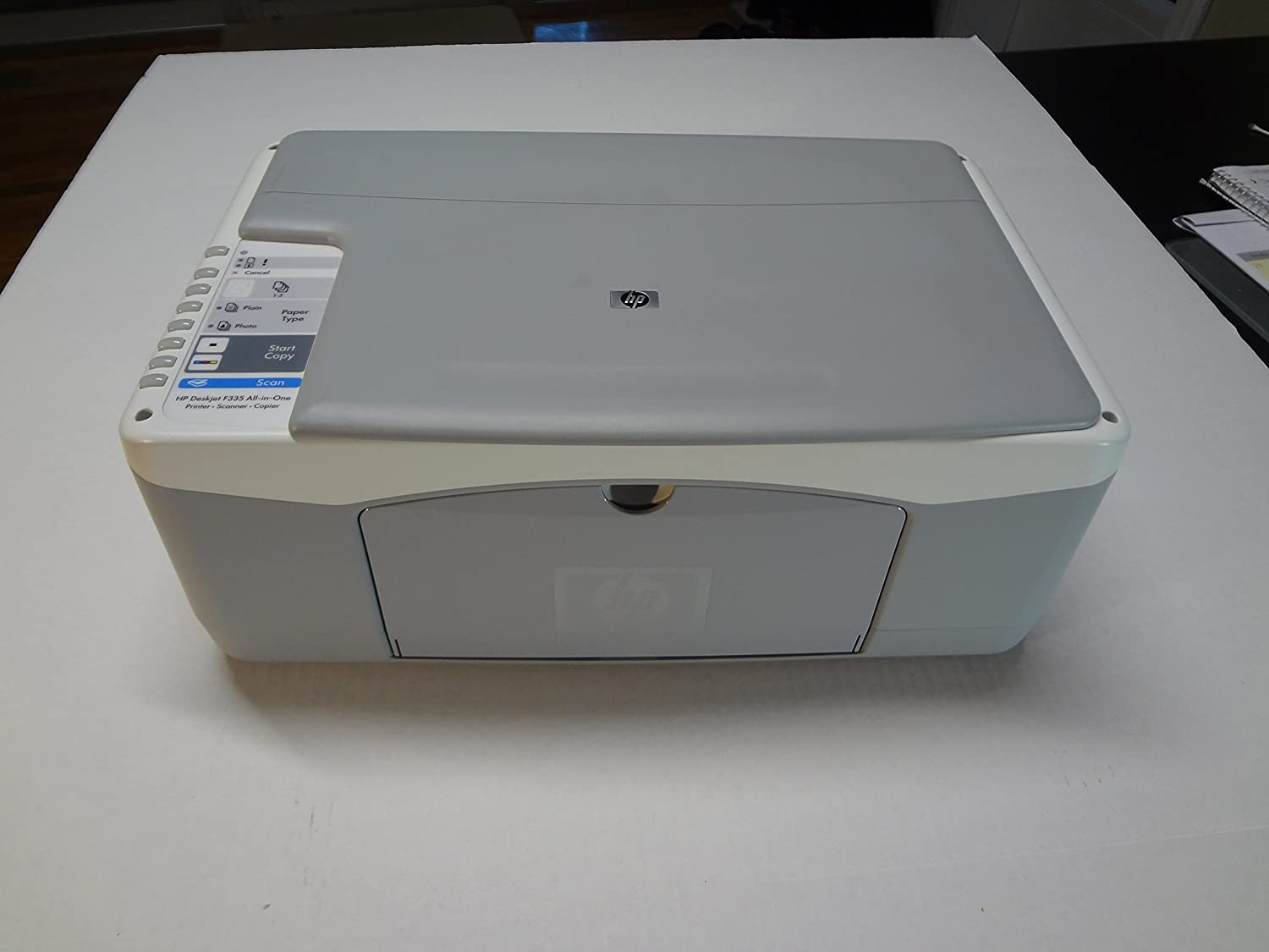 HP DESKJET F335 PRINTER DRIVER FOR MAC DOWNLOAD