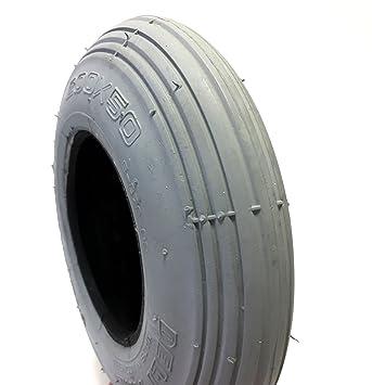 CST Silla Neumáticos 200 x 50, (también 8 x 2), Gris,