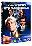 Mission Impossible - Season 7 [Import anglais]