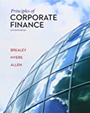 Principles of Corporate Finance (The Mcgraw-Hill/Irwin Series in Finance, Insurance, and Real Estate) (The Mcgraw-hill/Irwin Series in Finance, Insureance, and Real Estate)