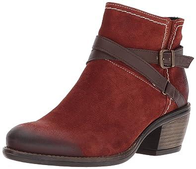 Women's Greenville Western Boot