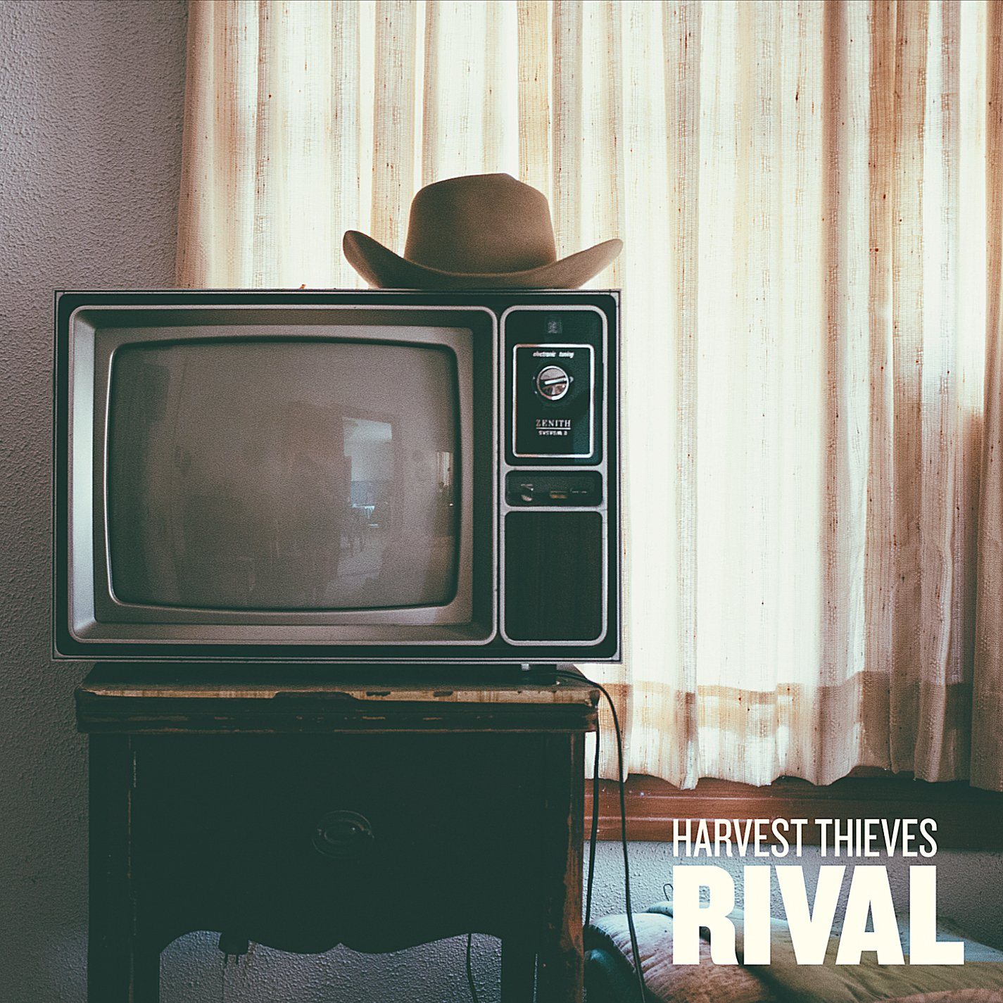 Rival: Harvest Thieves: Amazon.es: Música