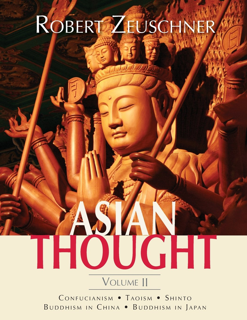 Read Online Asian Thought: Volume II ebook