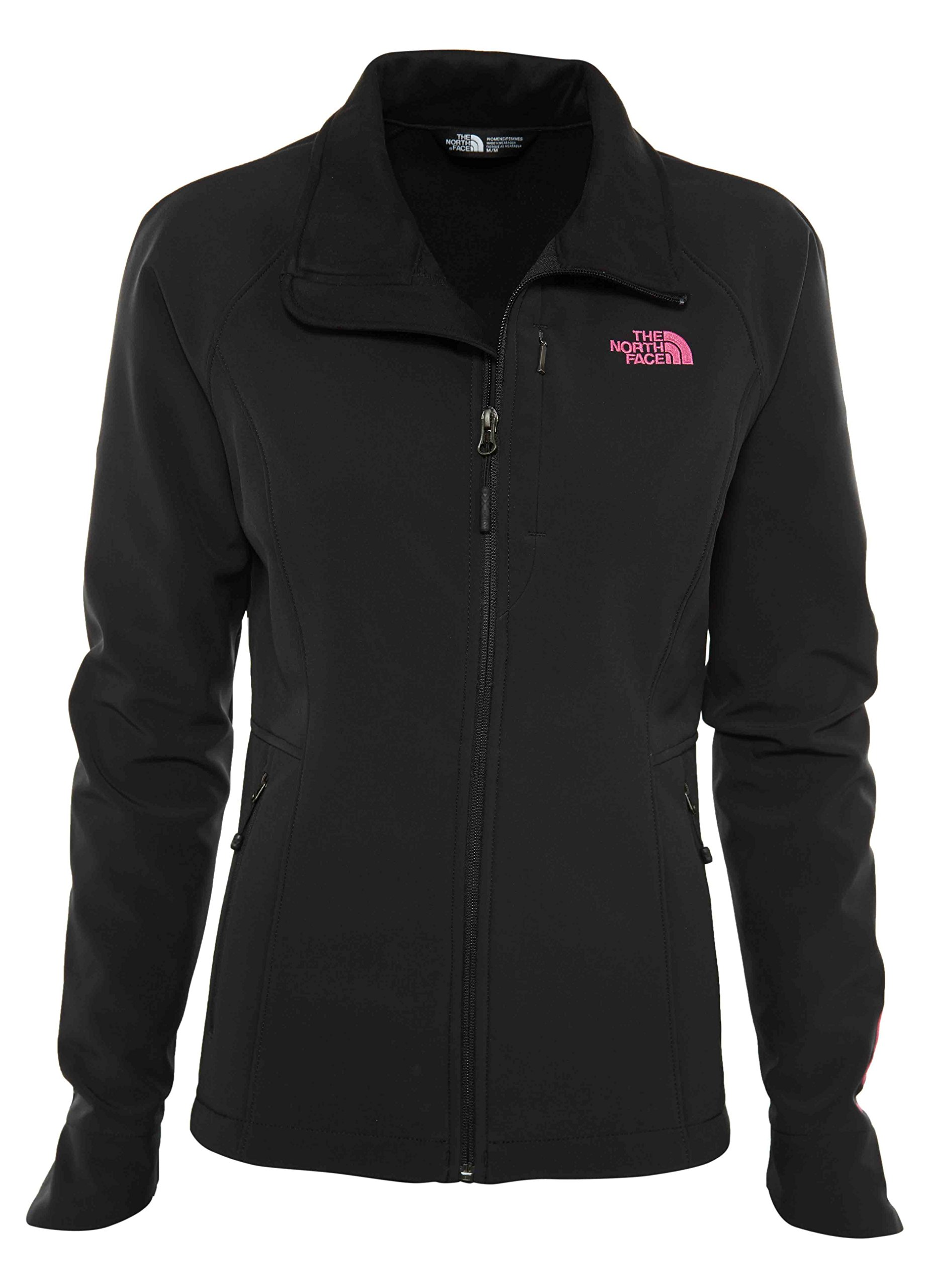 North Face Pink Ribbon Bionic Jacket Womens Style : A2sn3