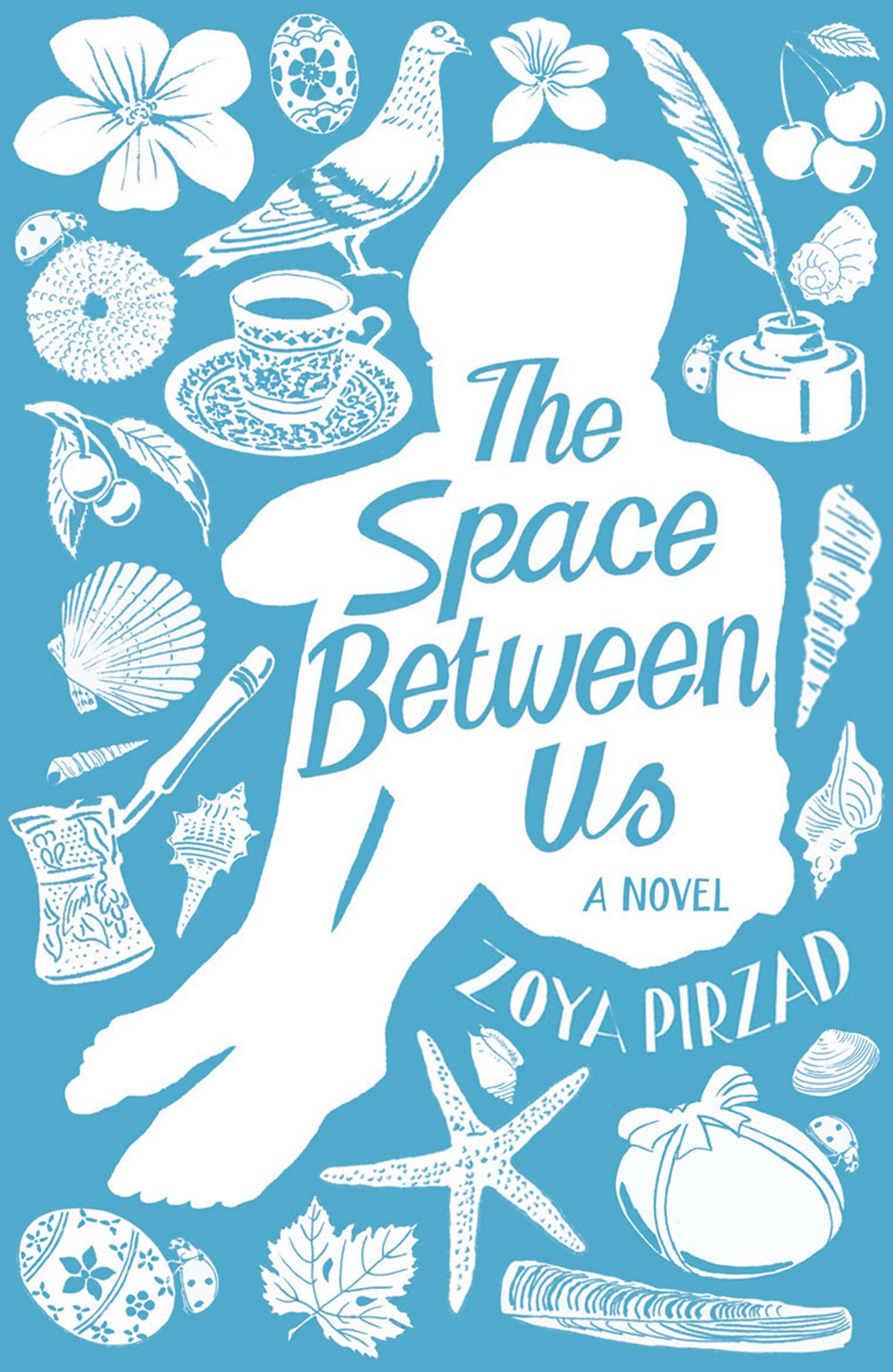 Download The Space Between Us ebook
