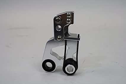 Precision Works Billet Shifter Arm For 02 - 06 ACURA RSX TYPE-S OEM BOX  K20A K20A2 K20A3 K20Z1