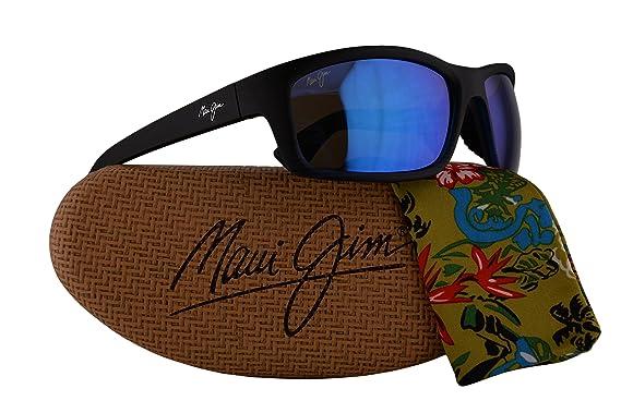 Maui Jim Kanaio Costa gafas de sol w / MJ766-08C polarizada ...