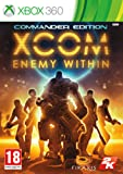 XCOM: Enemy Within - Commander Edition [PEGI] - [Xbox 360]