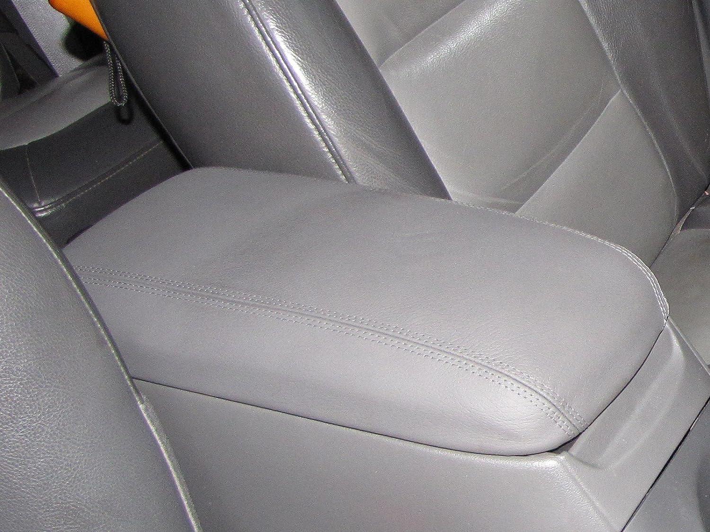 Amazon.com: RedlineGoods Ford Explorer 2002-05 cubierta de apoyabrazos de: Automotive