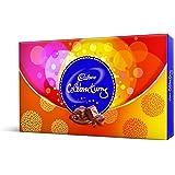 Cadbury Celebrations Gift Pack, 142g (Assorted Chocolates)