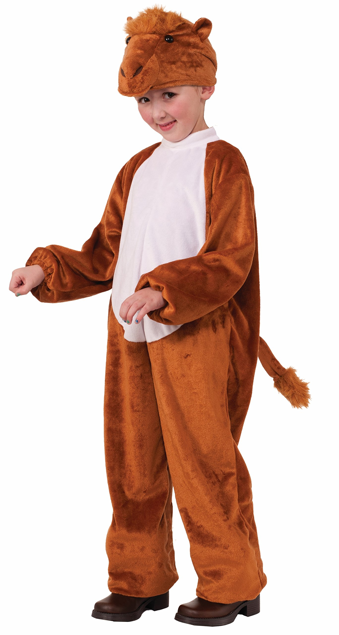 Forum Novelties Nativity Camel Costume, Child Small