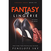 Fantasy in Lingerie (English Edition)