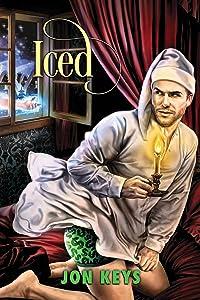 Iced (2016 Advent Calendar - Bah Humbug)