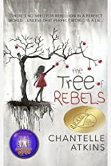 The Tree Of Rebels Kindle Edition