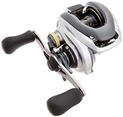 Sporting Goods 2019 New Style Shimano Metanium Dc Xg Baitcasting Excellent Fishing