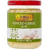 Lee Kum Kee Minced Garlic, 213g