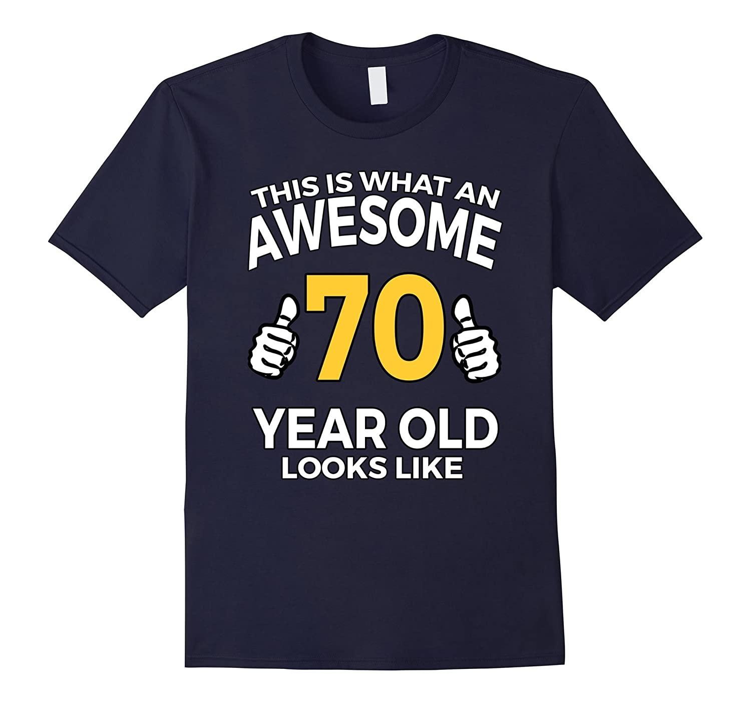 70 Year Old Birthday Gifts