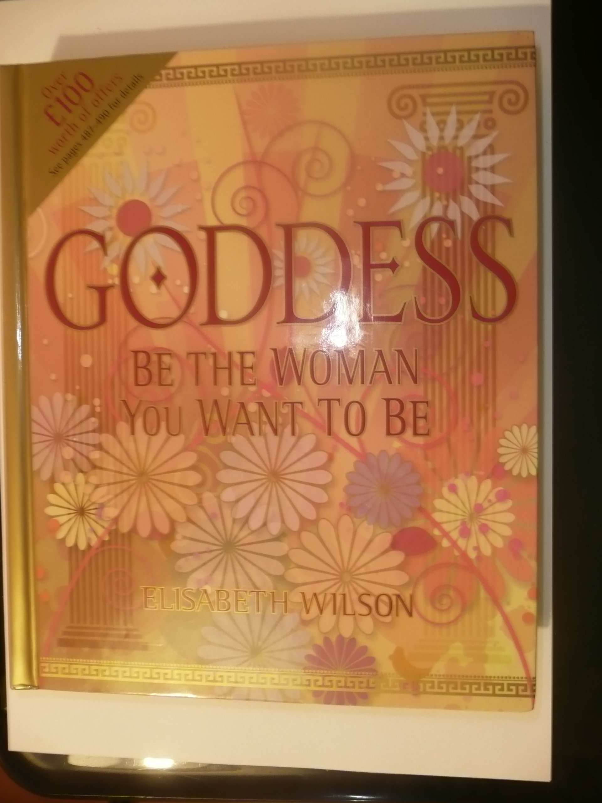 Download Goddess be the woman you want to be pdf