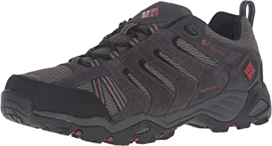 Columbia North Plains II Waterproof, Zapatillas de Senderismo para Hombre: Amazon.es: Zapatos y complementos