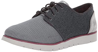 skechers oxford womens shoes