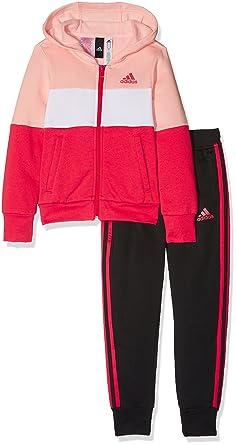 Mädchen Trainingsanzug Mit Kapuze Kleidung Adidas