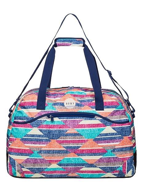 Roxy ERJBL03048 - Bolsa Mujer, color Multicolor, talla Talla ...