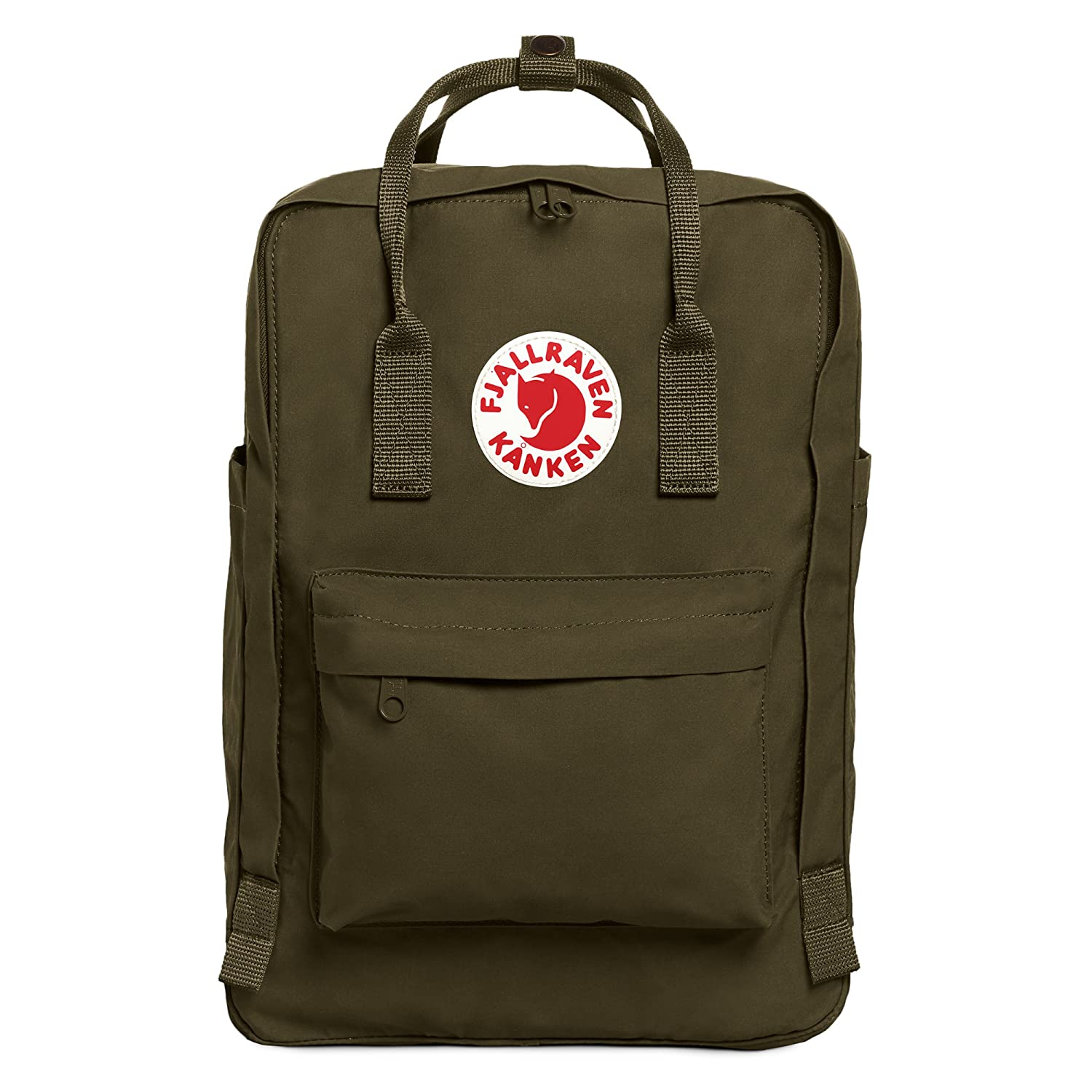 "The Fjällräven Känken 15"" Laptop Backpack travel product recommended by Nicky Omohundro on Lifney."