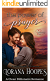 The Power of Prayer: A Clean Billionaire Romance (Heartbeats Book 2)