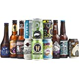 Beer Hawk India Pale Ale IPA Mixed Case, 12 x Craft Beer Selection