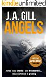 Angels: A Hardy Crime Thriller (James Hardy Series Book 3)