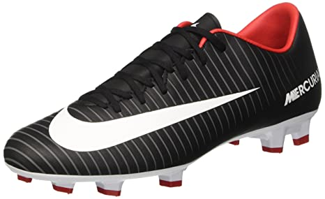 aa277a9b461 Nike Mercurial Victory VI Men s Firm-Ground Soccer Cleats (6.5 ...