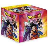 Dragon Ball Super- Dran Ball Super cromos (Panini