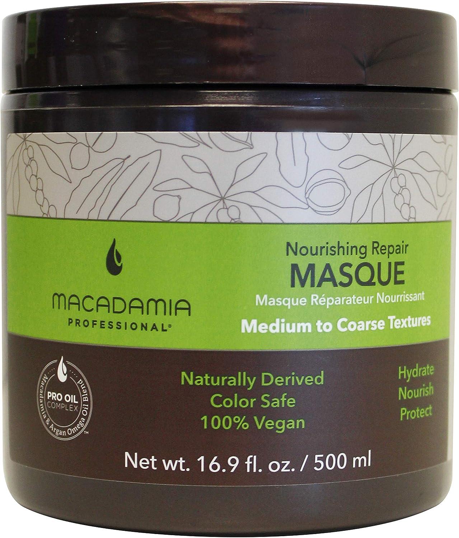 Macadamia Nourishing Moisture Mascarilla - 500 ml