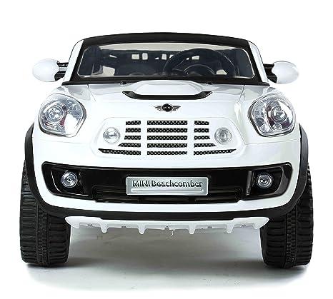 Mini Beachcomber Licenza Originale Mini Auto Elettrica Per Bambini