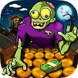 Coin Party: Zombie Minions Dozer