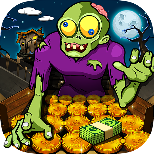 Coin Party: Zombie Minions Dozer -