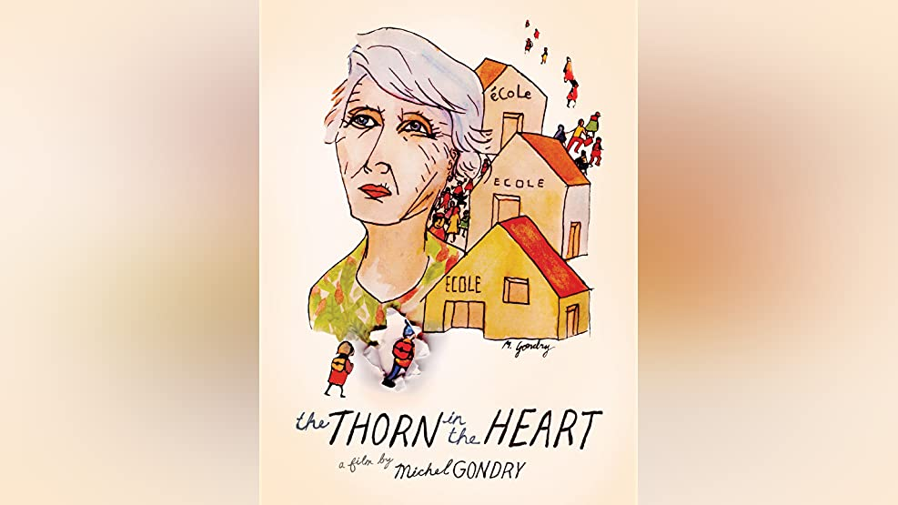 The Thorn In The Heart (English Subtitled)