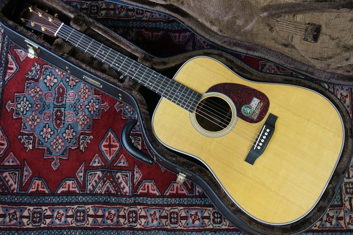 HD-115 ARS/STD アコースティックギター   B07FLHQY2S