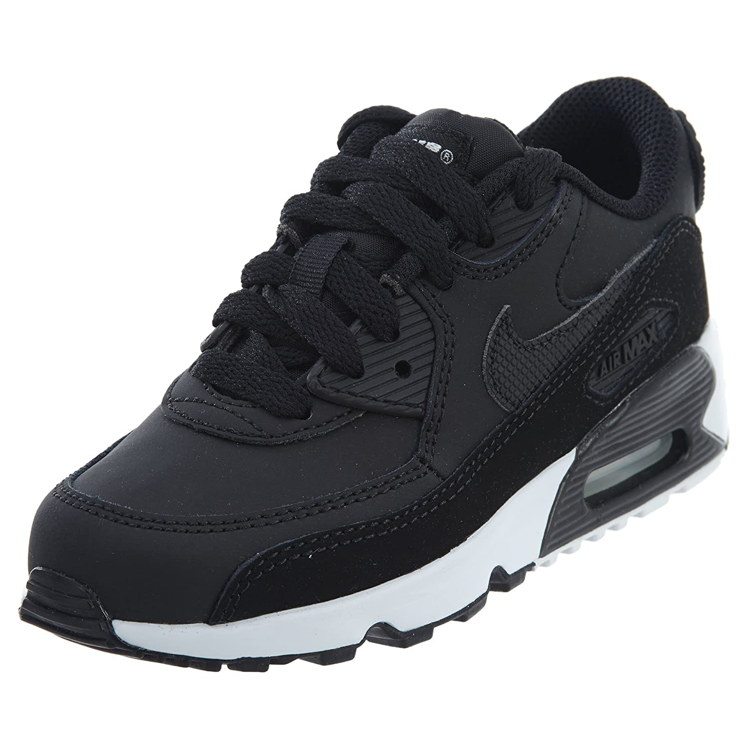 brand new 9abac 2437b Amazon.com   Nike Air Max 90 LTR (PS) boys running-shoes 833414   Sneakers