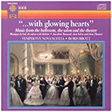 With Glowing Hearts: Music from the Ballroom, the
