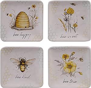 Certified International Bee Sweet 6