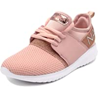 Nautica Kids Girls Fashion Sneaker Running Shoes - Little Kid/Big Kid - (Lace Up/Slip On)