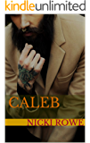 Caleb (The Boys of Glensville Book 2)