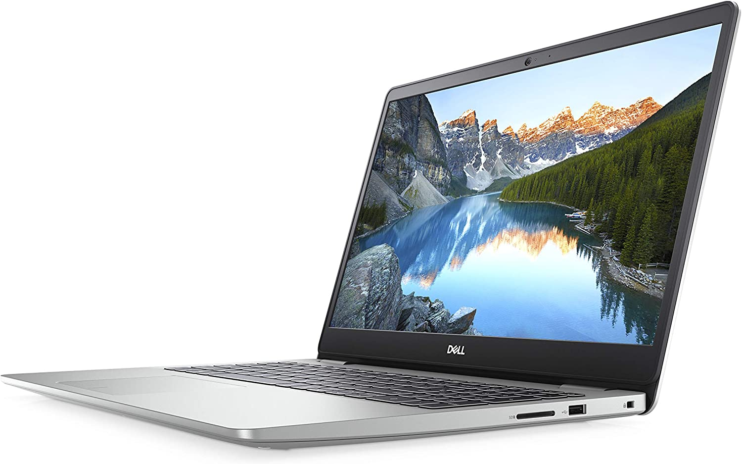 """2020 Latest Business Laptop Dell Inspiron 15 5000 5593 15.6"""" Full HD 1080p Touch Screen 10th Gen Intel Core i7-1065G7 32GB RAM   1TB SSD   Intel UHD Graphics Backlit KB Win10 Pro with TD 32g USB Drive"""