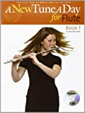 A New Tune A Day: Flute (A New Tune a Day)