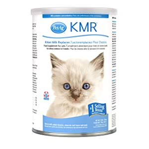 KMR® Powder for Kittens and Cats